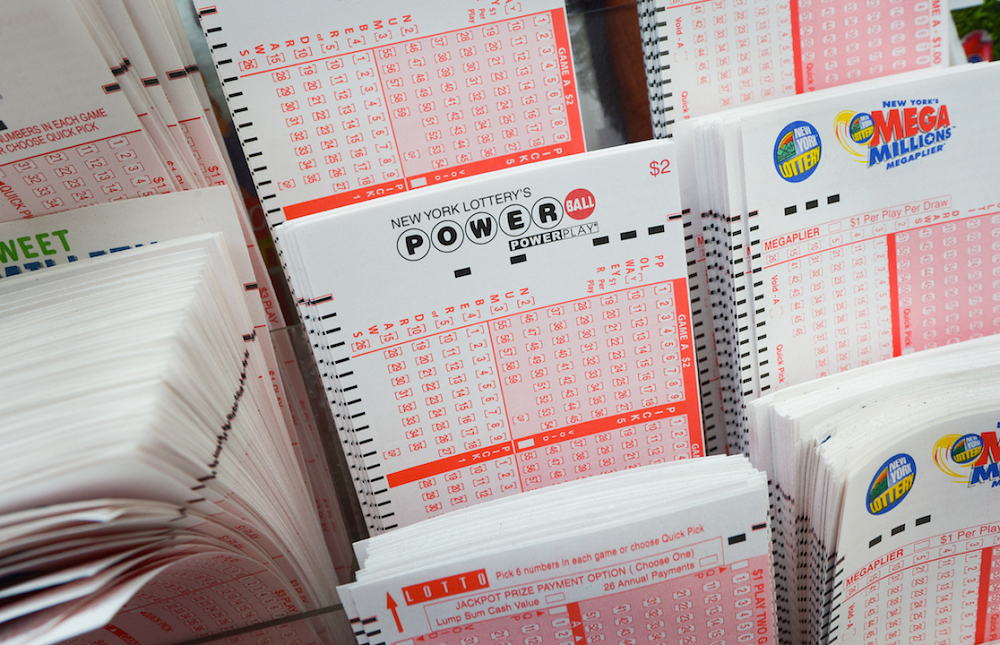 Powerball in India